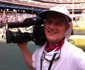 Thomas Crocker Live at MLB Game