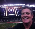 Thomas Crocker Live at NCAA College Football Championship