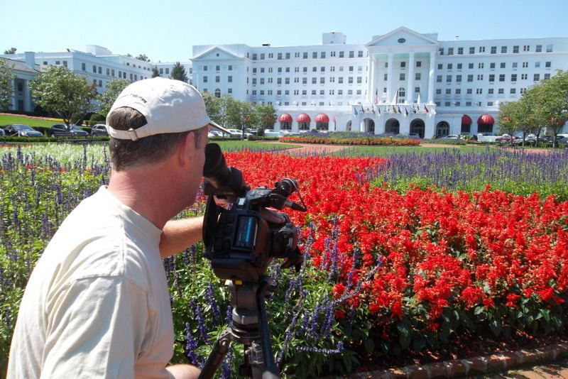 On-Site Video Production Services