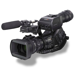 Sony EX-3 HD Camera